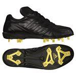 adidas(アディダス) adipure IC low2 (野球) G67437 25.5cm
