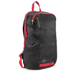 TIMBUK2(ティンバック2) ESPECIAL RAIDER BLACK/CRIMSON 42332094