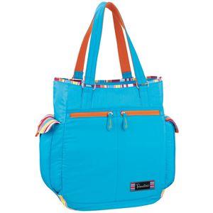PARADISO(パラディーゾ) トートバッグ(ラケット1本入) TRA430 ブルー