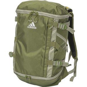 adidas(アディダス) OPS バックパック 20L BIP78 クラフトグリーンF16