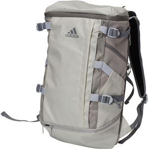 adidas(アディダス) OPS SHIELD バックパック 26L BJV69 クリスタルホワイトS16