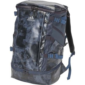 adidas(アディダス) OPS SHIELD バックパック 30L BJY28 ユーティリティブルーF16