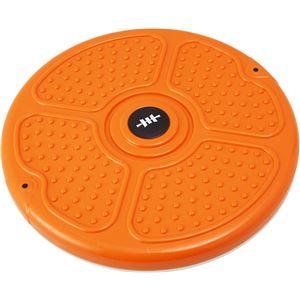 モビバン(mobiban) HOME TRY シェイプアップツイスター T004 オレンジ