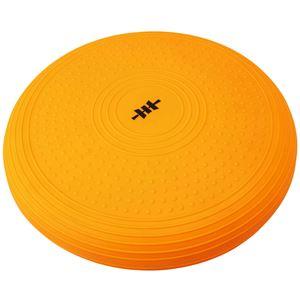 モビバン(mobiban) HOME TRY バランスアップディスク T009 オレンジ