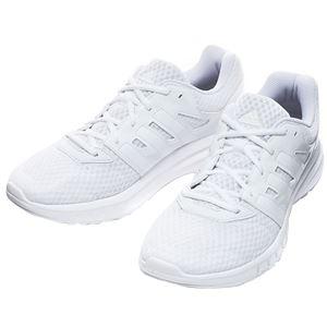 【訳あり・在庫処分】 adidas(アディダス) Galaxy 2 4E サイズ:22cm men's
