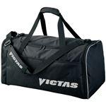 ヤマト卓球 VICTAS(ヴィクタス) 遠征バッグ V-SB024 042700 ブラック