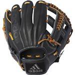 adidas(アディダス) Baseball 軟式カラーグラブ IT DUV03 ブラック RH