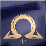 XIOM(エクシオン) 裏ソフトラバー OMEGA VII PRO(オメガVII プロ) 095882 ブラック MAX