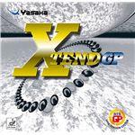 ヤサカ(Yasaka) 裏ソフトラバー XTEND GP(エクステンドGP) B72 黒 A(厚)