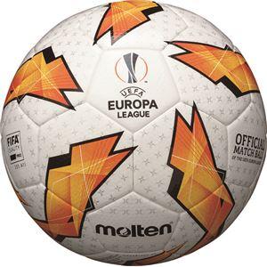 モルテン(Molten) サッカーボール5号球 UEFA ヨーロッパリーグ 2018-19(グループステージ)試合球 F5U5003G18