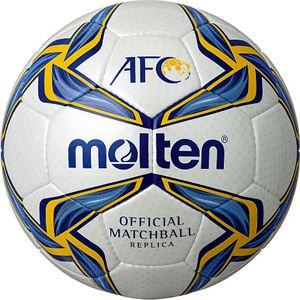 モルテン(Molten) サッカーボール5号球 AFC レプリカ F5V4000A