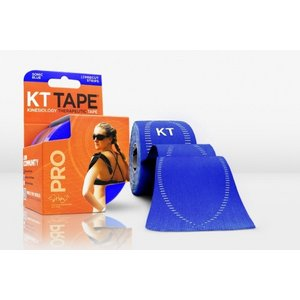 KT TAPE PRO(KTテーププロ) ロールタイプ 15枚入り ソニルブルー (キネシオロジーテープ テーピング)