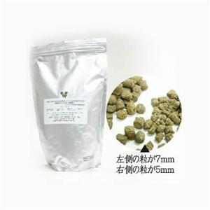 【ペット用】吉岡油糧 ナチュラルコンフォート ライト 馬肉 小粒 1kg