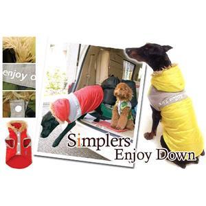 Simplers(シンプラーズ) エンジョイダウン S R25284