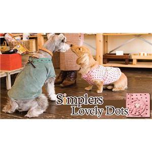 Simplers(シンプラーズ) ラブリードット SS R25131