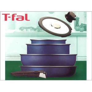T-FAL(ティファール) インジニオ コバルト チェンバーセット L50192