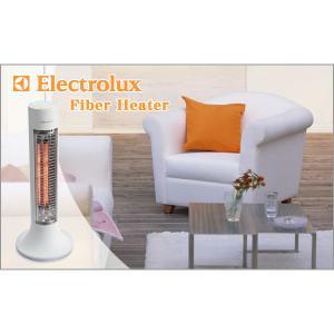 Electrolux(エレクトロラックス) 遠赤外線 チャコール ファイバー ヒーター ECH630A