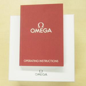オメガ シーマスター 300m 自動巻き(ブラック) 2252.50