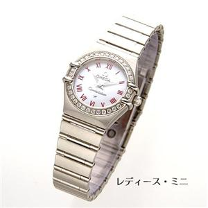 OMEGA(オメガ) 腕時計 コンステレーション 38Pダイヤベゼル 1466.63 レディースミニ