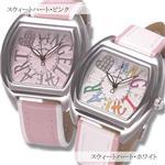 Angel Heart プリンセス/セレブスタイル SH35RB-WP/スウィートハート・ホワイト
