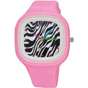 Kitson(キットソン) レディース ウォッチ KW0095 (腕時計)