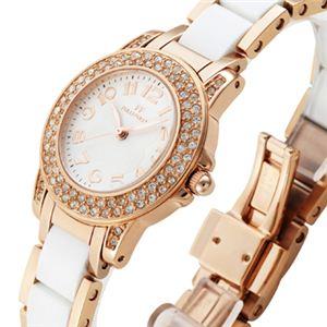 Folli Follie(フォリフォリ) レディース 腕時計 WF9B020BPS