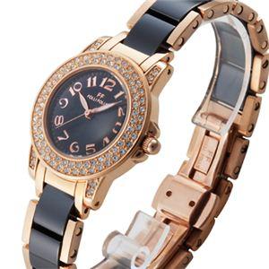 FOLLI FOLLIE(フォリフォリ) レディース 腕時計 WF9B020BPK