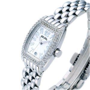 Folli Follie(フォリフォリ) WF5T081BDS 腕時計 レディース