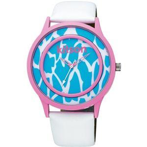 Kitson(キットソン) KW0181 腕時計 レディース