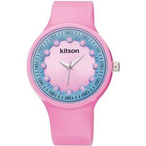 Kitson(キットソン) KW0198 腕時計 レディース