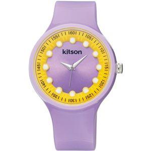 Kitson(キットソン) KW0200 腕時計 レディース