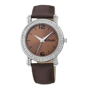 Kitson(キットソン) KW0238 腕時計 レディース