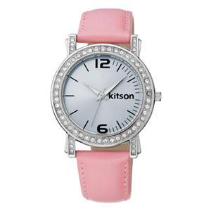 Kitson(キットソン) KW0240 腕時計 レディース