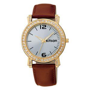 Kitson(キットソン) KW0241 腕時計 レディース
