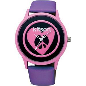 Kitson(キットソン) KW0184 腕時計 レディース
