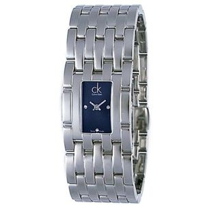 Calvin Klein(カルバンクライン) ブレイド K.84231.61 腕時計 レディース