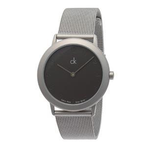 Calvin Klein(カルバンクライン) ミニマル K3111.10 腕時計 メンズ