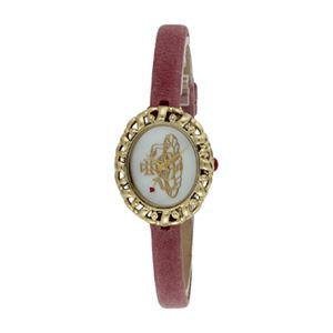 Vivienne Westwood(ヴィヴィアン・ウエストウッド) VV005CMPK 腕時計 レディース