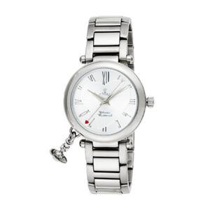 Vivienne Westwood(ヴィヴィアン・ウエストウッド) オーブ VV006SL 腕時計 レディース