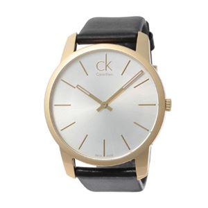 Calvin Klein(カルバンクライン) シティ K2G215.20 腕時計