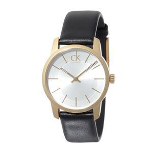 Calvin Klein(カルバンクライン) シティ K2G235.20 腕時計