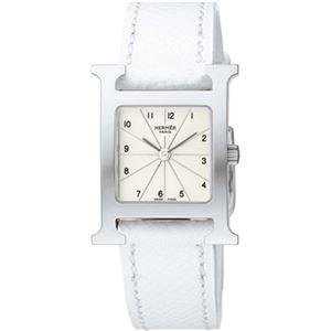 HERMES(エルメス) Hウォッチ HH1.210.260/UBC 腕時計 レディース
