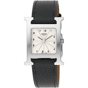 HERMES(エルメス) Hウォッチ HH1.210.260/UNO 腕時計 レディース