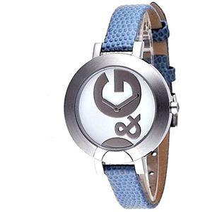 D&G ディーアンドジー 腕時計 シルバーDW0598