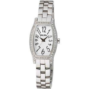 Folli Follie(フォリフォリ) 腕時計 シルバーWF8A026BPS