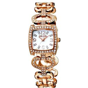 FOLLI FOLLIE フォリフォリ 腕時計 シルバーWF5R120BSS