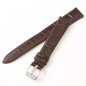 Folli Follie(フォリフォリ)  腕時計ベルト ダークブラウンL14E-DBR