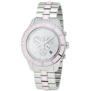 クリスチャンディオール 腕時計 ディオールクリスタルシルバーCD114314M001