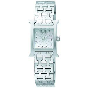 HERMES(エルメス)  腕時計 HウォッチホワイトパールHH1.110.212/4835