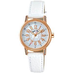 Angel Heart(エンジェルハート) レディース 腕時計 トゥインクルハート TH29PWH ホワイトパール